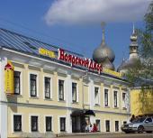 Фото апартаментов Москва